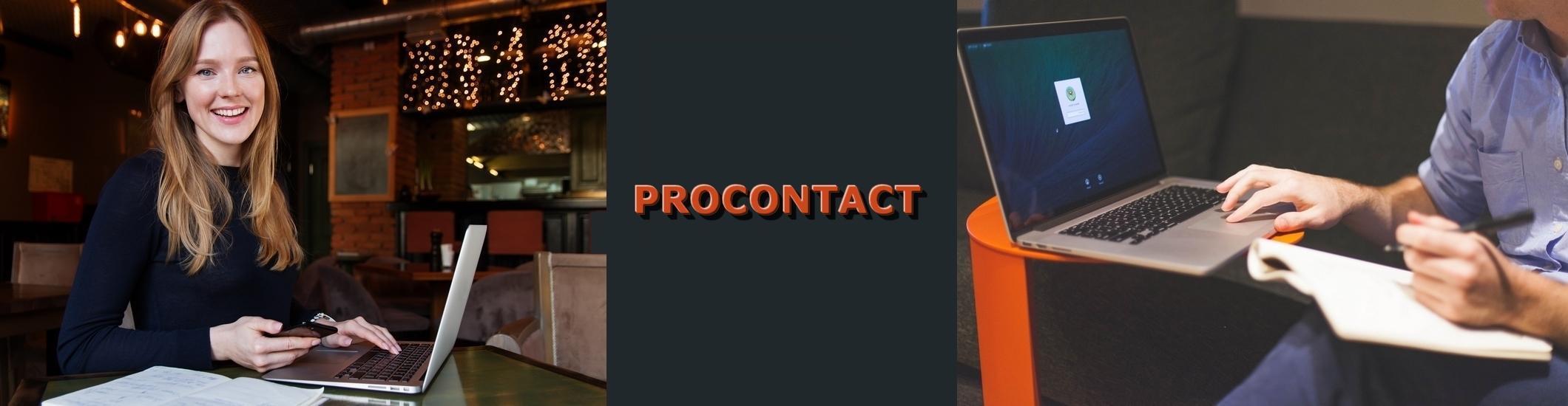 Procontact annonces entreprises